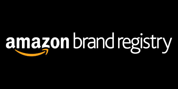 Logo Amazon Brand Registry